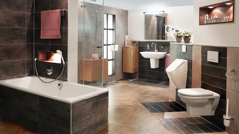 umbau g ste wc. Black Bedroom Furniture Sets. Home Design Ideas